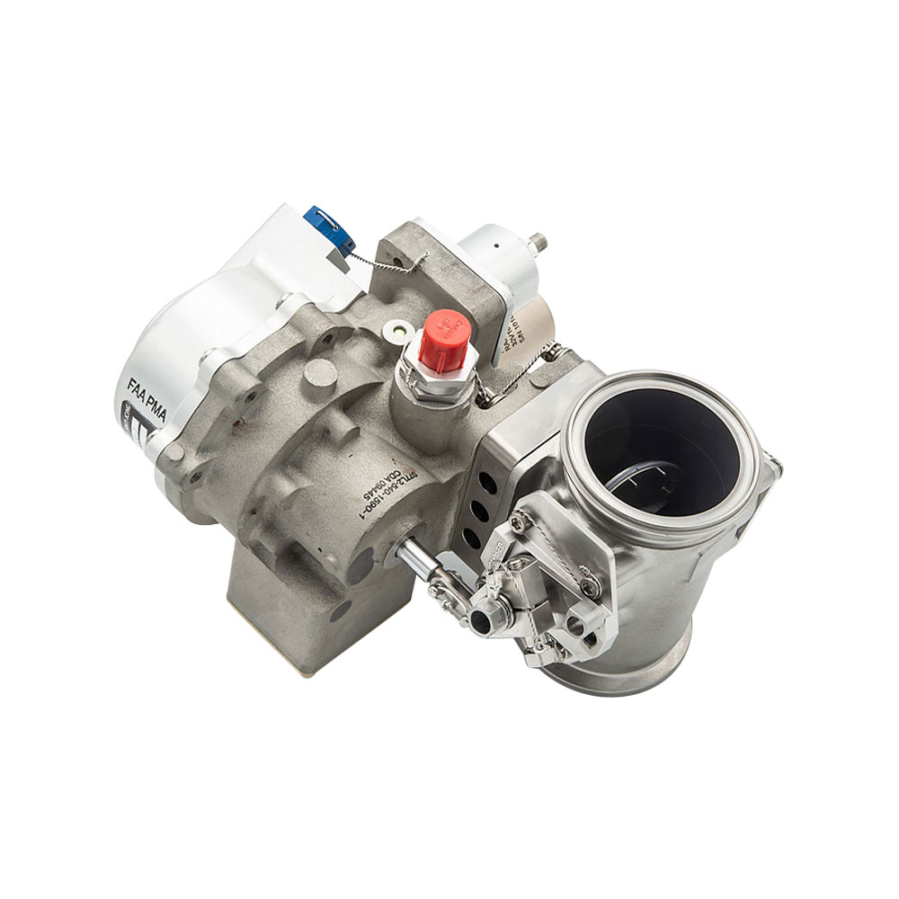 Anti-Ice Pressure Regulating Shut-Off Valves | Aircraft ECS