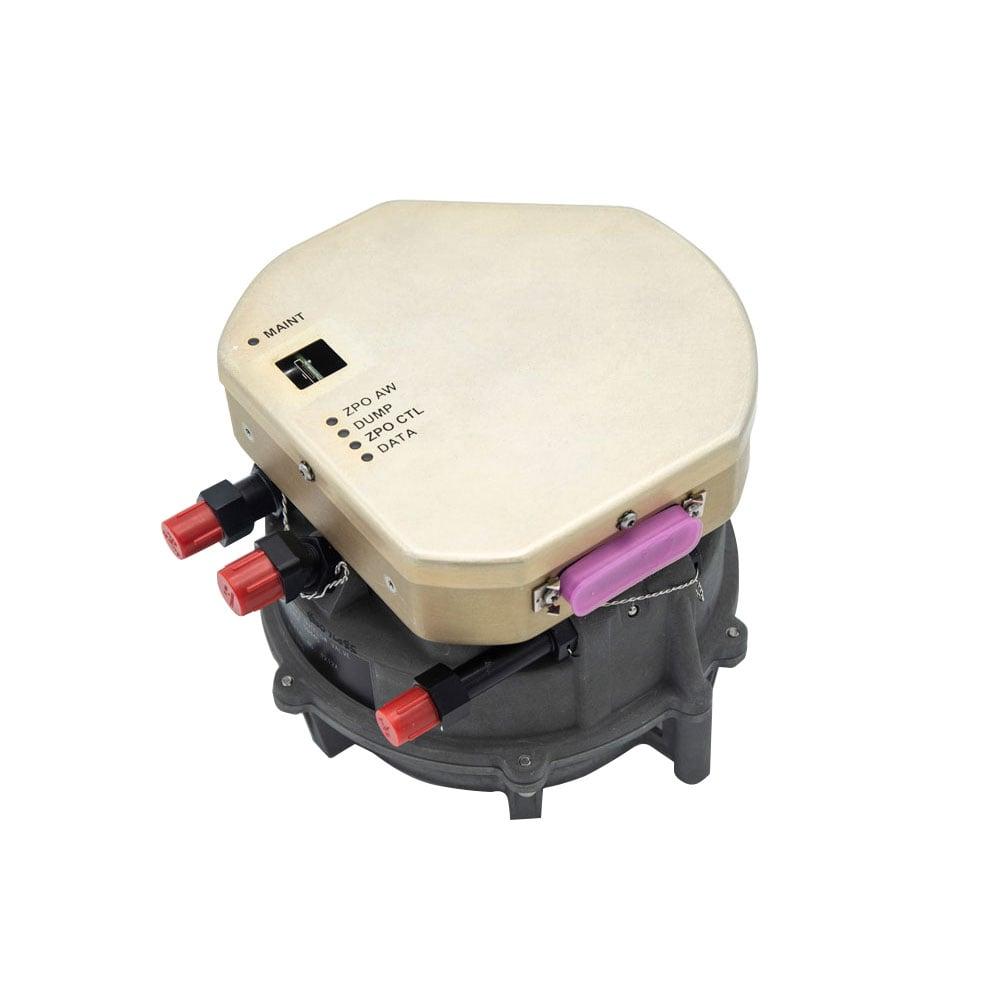 Cabin Pressure Control Systems