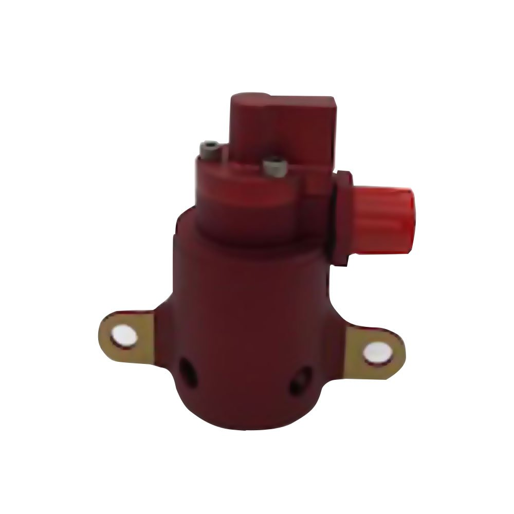 Low Level Pilot Drain Valves for Aircraft Fuel Systems