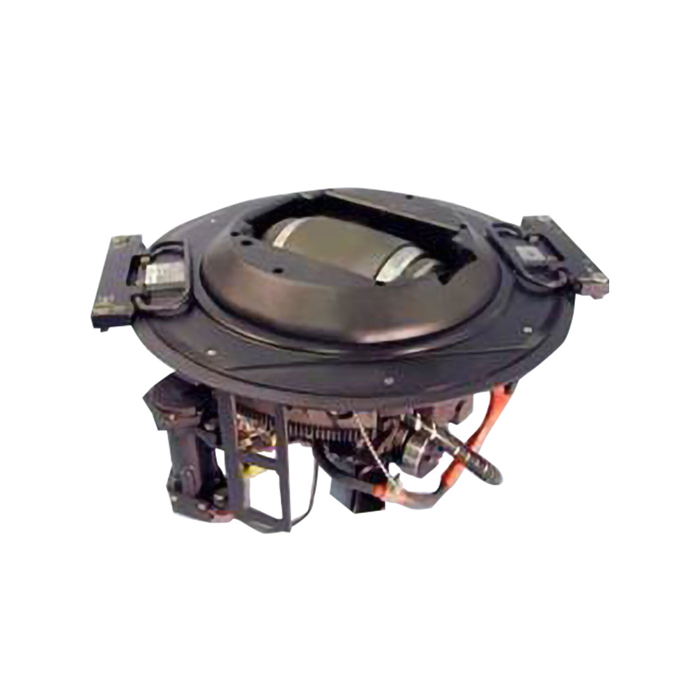 Steerable Power Drive Unit