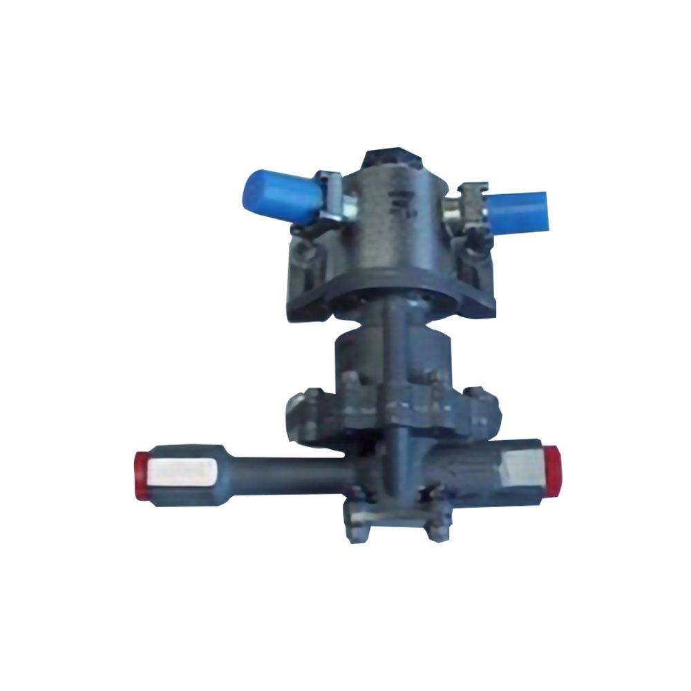Pressure Regulator & Relief Valves