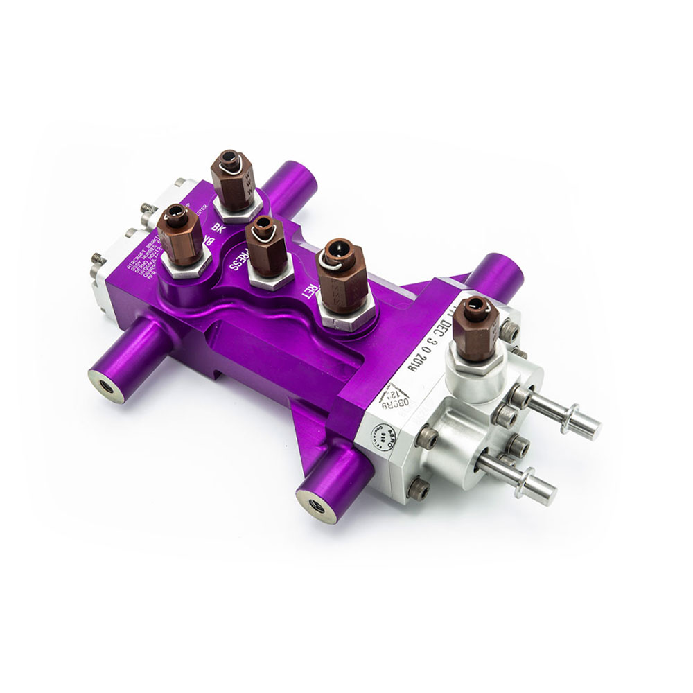 Brake Metering Valves | Aircraft Wheels & Brakes | Aero Fluid Products