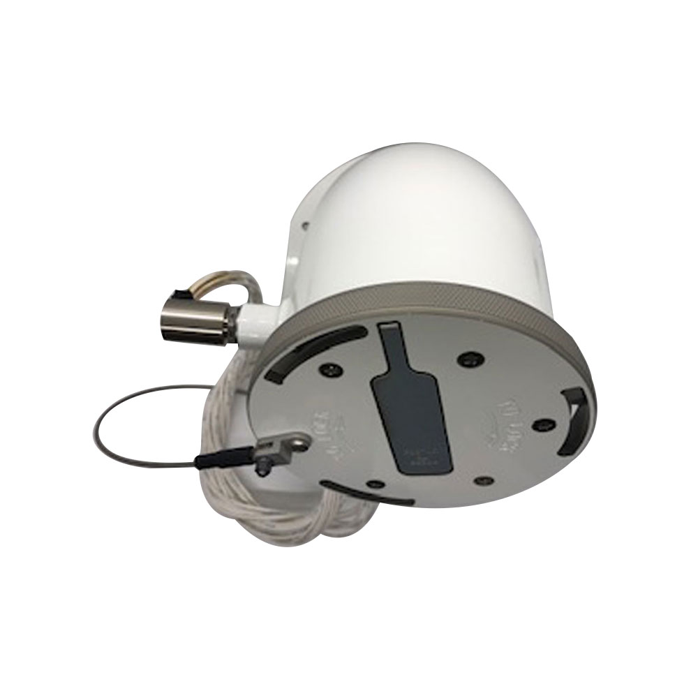 Ground Cooling Avionics Duct Adapter